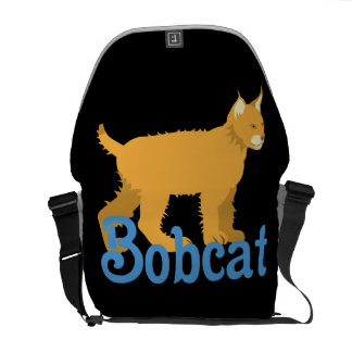 Besaces Chat sauvage de chat sauvage