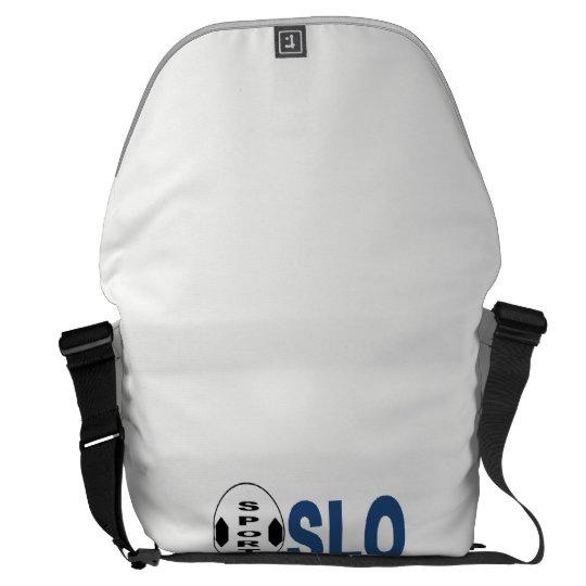 Besaces Grand Messenger Bag OSLO