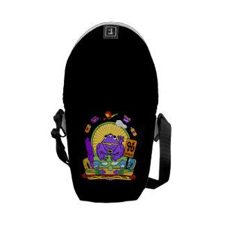 Besaces Mini sac messenger en dehors de la puissance KRUD
