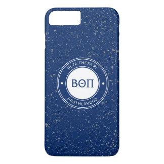 Bêta insigne du thêta pi | coque iPhone 7 plus