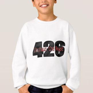 bête 426 Mopar Hemi Sweatshirt