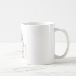 Beurres de Labradoodle Mug