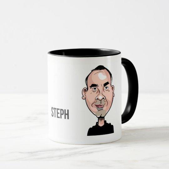 Bewear mug STEPH
