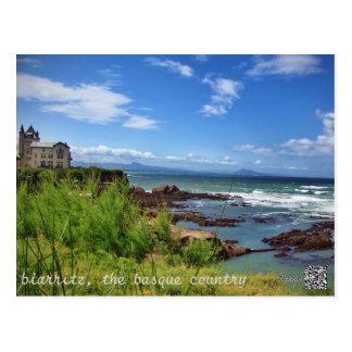 Biarritz, le pays Basque Cartes Postales