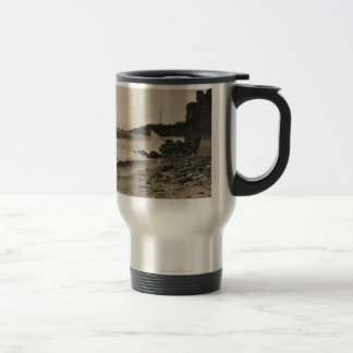 BIARRITZ - Rocher de la Virge France 1920 Mug
