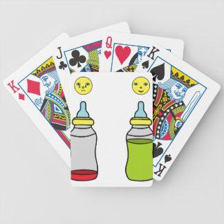 biberon jeu de poker