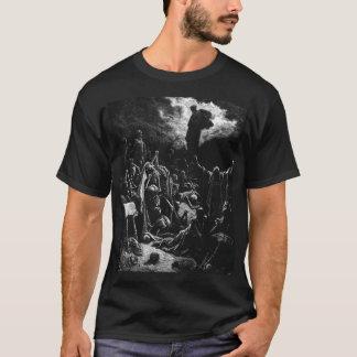 Bible : La résurrection d'Ezekiel - Gustave Dore T-shirt