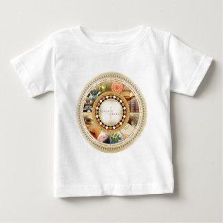 Bibliothèque psychique t-shirt