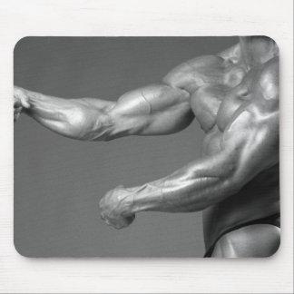Biceps Mousepad Tapis De Souris