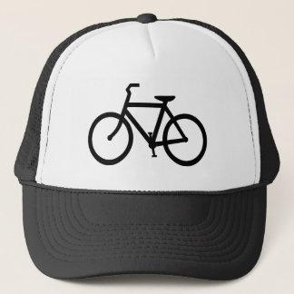 Bicyclette Casquette