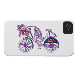 Bicyclette Coque Case-Mate iPhone 4