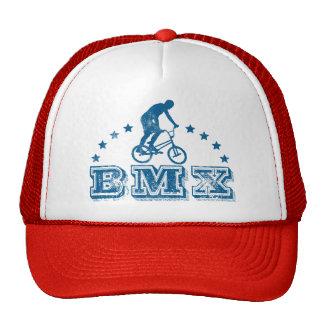 Bicyclette de BMX Casquette