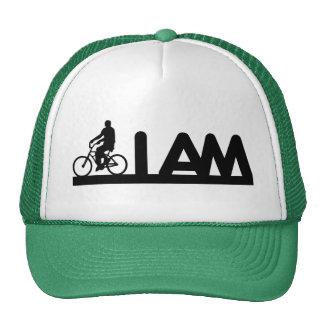 Bicyclette JE SUIS Casquettes
