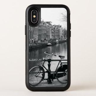 Bicyclette par le canal