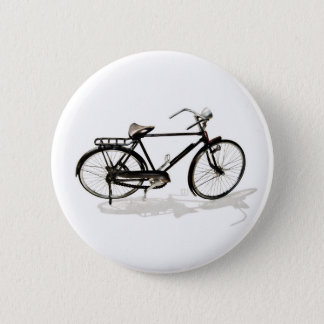 Bicyclette vintage badge