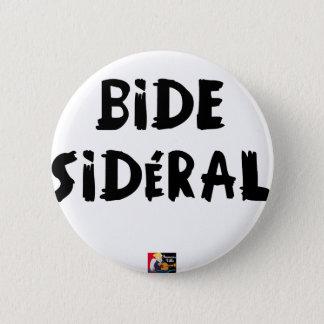 BIDE SIDÉRAL BADGE