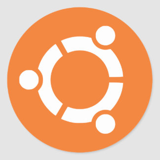 Bientôt Ubuntu Adhésif