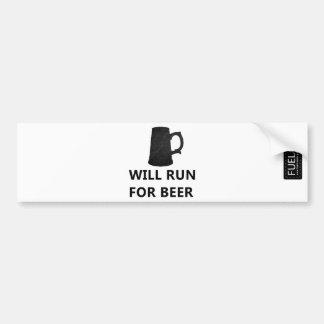 Bière Autocollant Pour Voiture