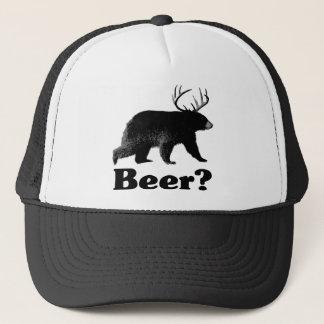 Bière ? casquette