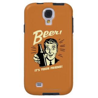 Bière : C'est votre ami Coque Galaxy S4