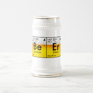 Bière chimique Stein Chope À Bière