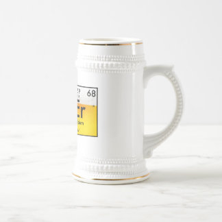 Bière chimique Stein Mugs