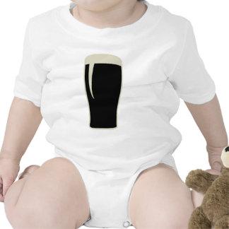 Bière de malt d'o de pinte body pour bébé