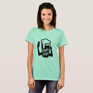 Bière de Selfie 4 T-shirt