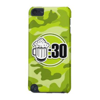 Bière drôle 30 camo vert clair camouflage