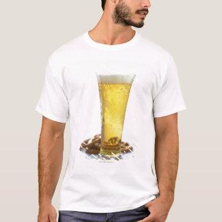 Bière et bretzels t-shirt