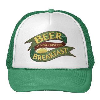 Bière, il n'est pas simplement pour le casquette