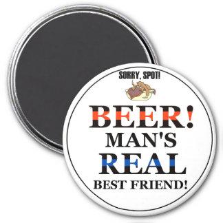 Bière Le vrai meilleur ami de l homme