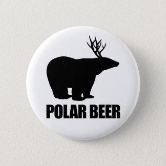 Bière polaire badge