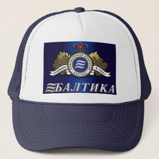 Bière russe 1 casquette