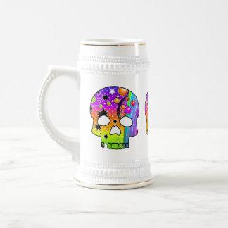 Bière, Stein - CRÂNES d'ART de POP Mug