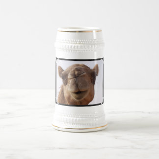 Bière Stein de chameau Chope À Bière