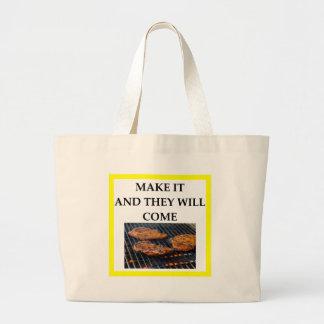 bifteck grand sac