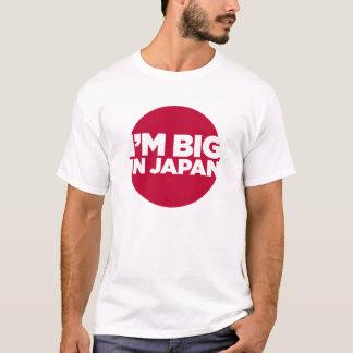 big_in_japan t-shirt