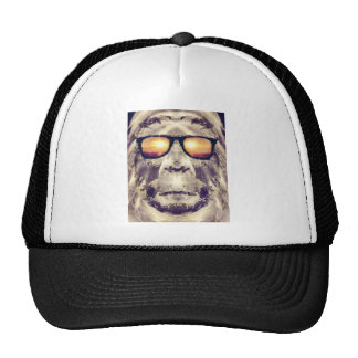 Bigfoot aux nuances casquettes