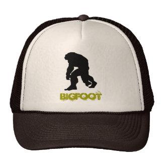 Bigfoot Casquettes De Camionneur