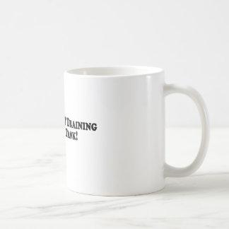 Bigfoot ne vidange pas votre réservoir de gaz - de tasses à café