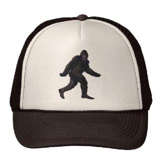 Bigfoot Sasquatch Yetti Casquette
