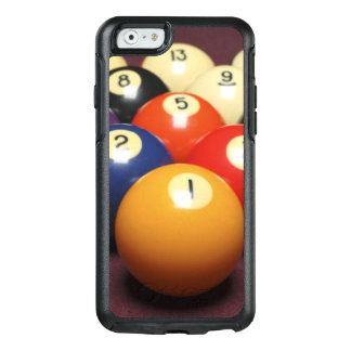 Billards Coque OtterBox iPhone 6/6s