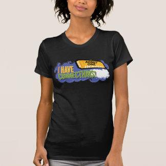 Billet au ciel t-shirt