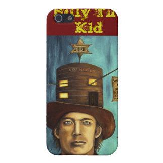 Billy l enfant étui iPhone 5