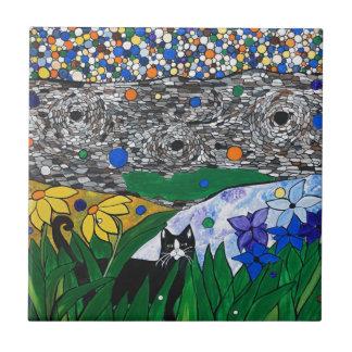 billy le chat et son jardin secret petit carreau carré