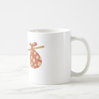Bindle et haricots mug