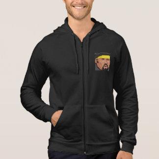bio sweat - shirt à capuche de rebut sweats à capuche