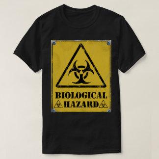 Bio T-shirt de risque