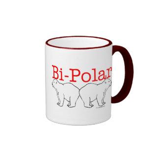 Bipolaire Mug Ringer